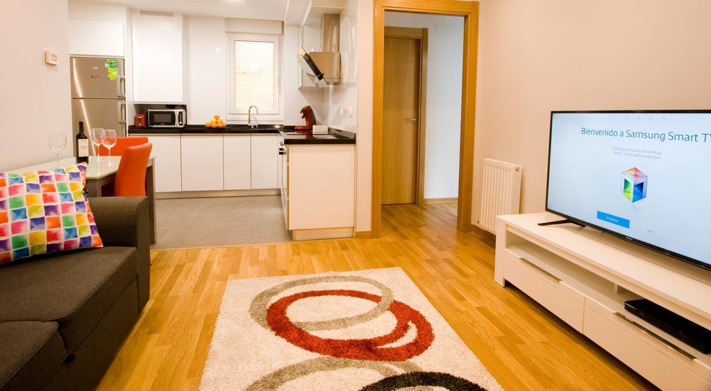 Apartamento Amaiur, Estella :: Turismo en Navarra, Disfruta Navarra