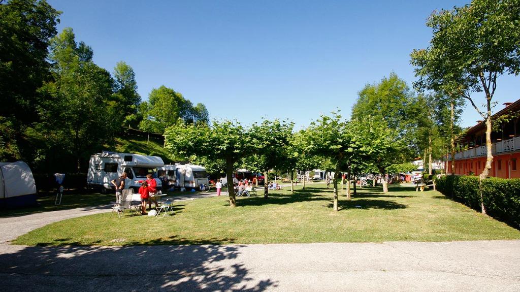 Camping Aralar, Lecumberri - Turismo en Navarra
