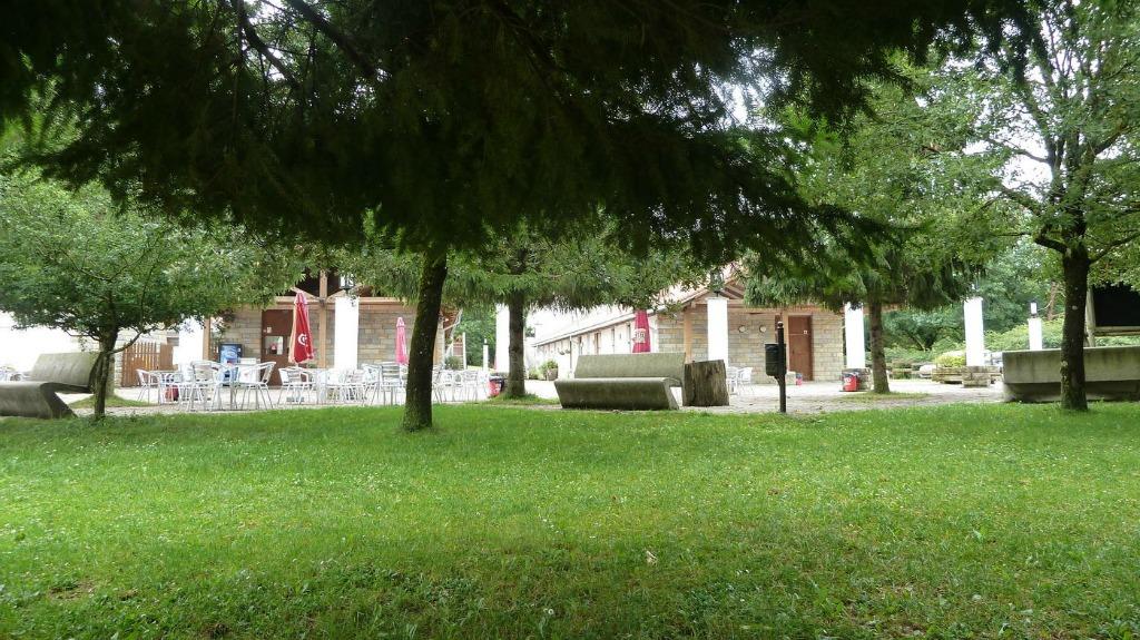 Camping Urbasa Olazagutia Descubre Navarra Turismo Navarra