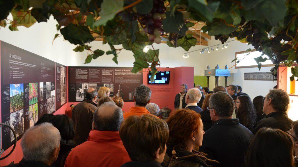 Casa-Museo de los Oficios y la Memoria de Aibar :: Descubre Navarra, Disfruta Navarra