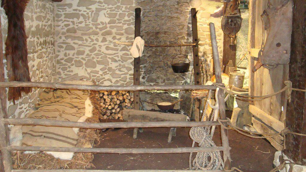 Museo etnográfico Casa de la Memoria, Isaba :: Descubre Navarra, Turismo en Navarra