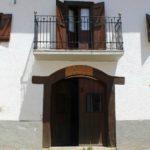 Casa rural Lazkotzenea, Mezkiritz :: Casas rurales en Navarra, Turismo en Navarra