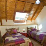Casa rural Tulubio Borda, Garralda :: Casas rurales en Navarra, Turismo en Navarra