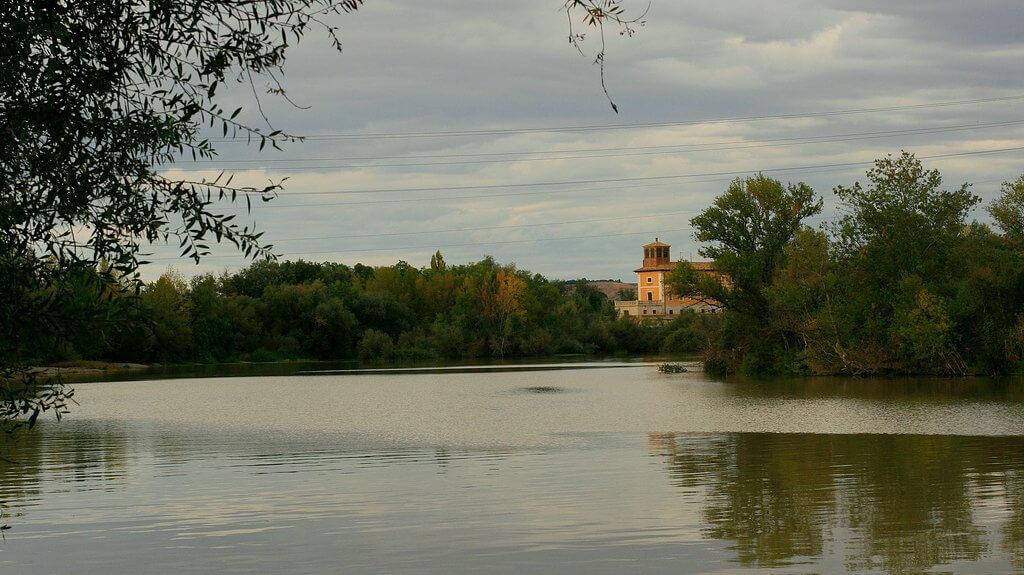 El Bocal, Fontellas :: Descubre Navarra, Turismo en Navarra