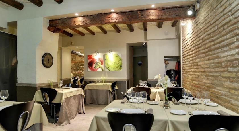 Hostal Pichorradicas, Tudela - Turismo en Navarra