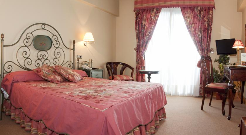 Hotel Alhama, Cintruénigo - Turismo en Navarra