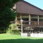 Hotel Baztán, Gartzain, Valle de Baztán :: Descubre Navara, Turismo en Navarra