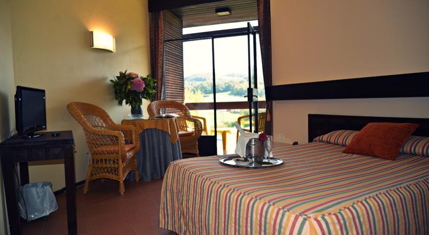 Hotel Baztán, Gartzain, Valle de Baztán - Turismo en Navarra