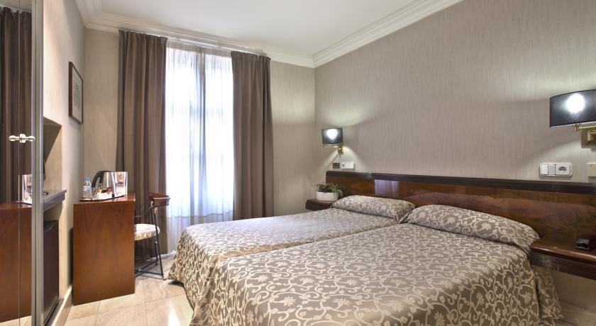 Hotel Europa, Pamplona - Turismo en Navarra