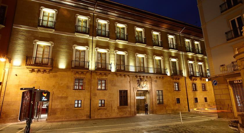 Hotel Palacio Guendulain, Pamplona - Turismo en Navarra