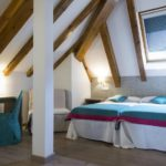 Hotel rural Auñamendi, Ochagavía :: Hoteles en Navarra, Turismo en Navarra