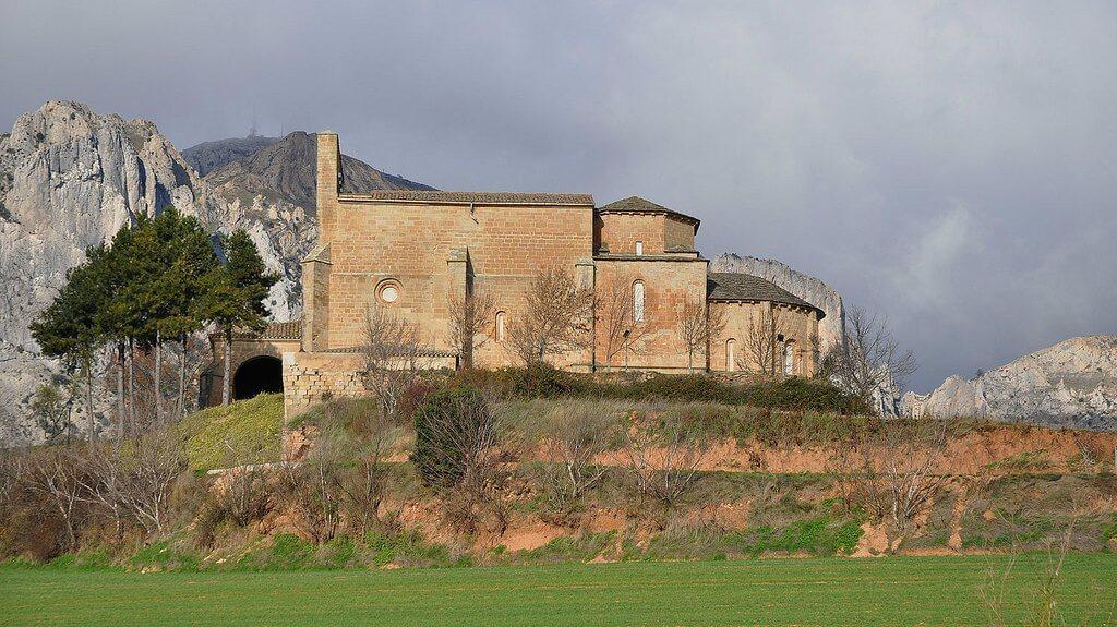Monasterio de Azuelo :: Descubre Navarra, Turismo en Navarra