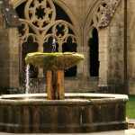 Monasterio de Santa María de Iranzu, Abárzuza - Turismo en Navarra