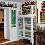 Museo Casa Jenaro, Sangüesa. Antigua botica - Turismo en Navarra