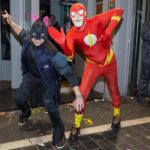 Nochevieja de Carnaval en Pamplona :: Disfruta Navarra, Descubre Navarra