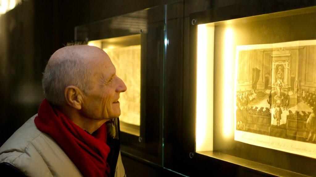 Expo Occidens, descubre los orígenes de la cultura occidental :: Disfruta Navarra, Turismo en Navarra
