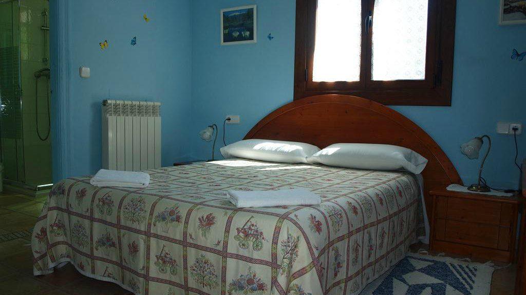 Pensión Casa Sangalo, Larrasoaña :: Turismo en Navarra, Alojamientos en Navarra