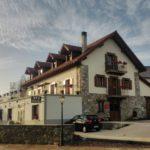 Pirinargi Apartamento, Abaurrea Alta :: Apartamentos en Navarra, Turismo en Navarra