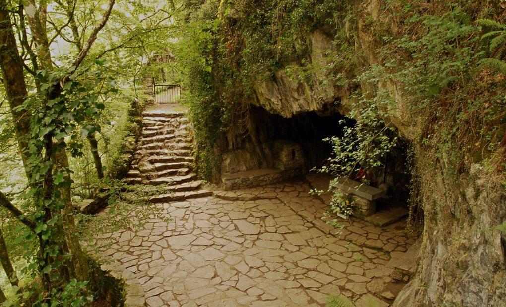 Reserva Natural de San Juan Xar, Igantzi - Turismo en Navarra
