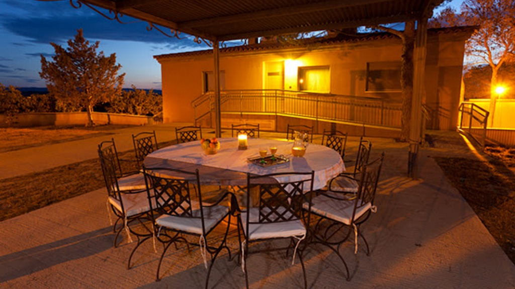 RuralSuite Hotel Apartamentos, Cascante - Turismo en Navarra
