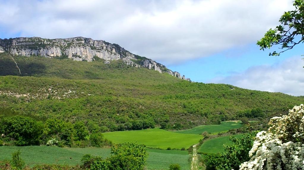 Sierra de Lóquiz - Turismo en Navarra
