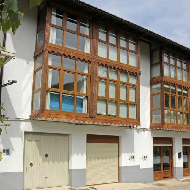 Apartamentos Irati Olaldea, Oroz-Betelu