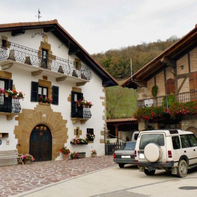 Casa-museo de Apicultura Ezkurdi, Valle de la Ultzama