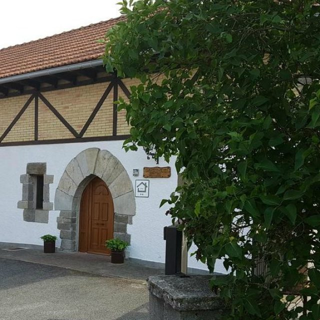 Casa rural Oihan-Eder, Espinal/Aurizberri