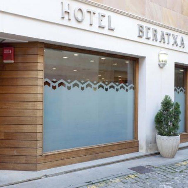 Hotel Beratxa, Tafalla