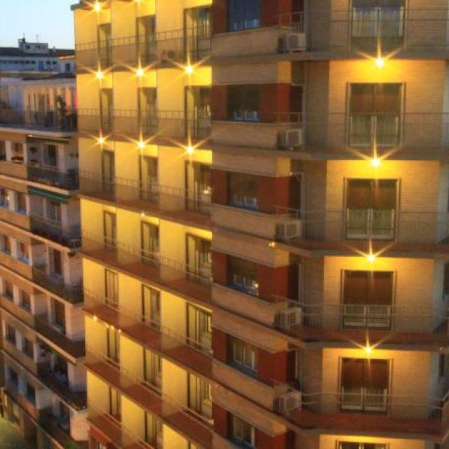 Hotel Santamaría ***, Tudela