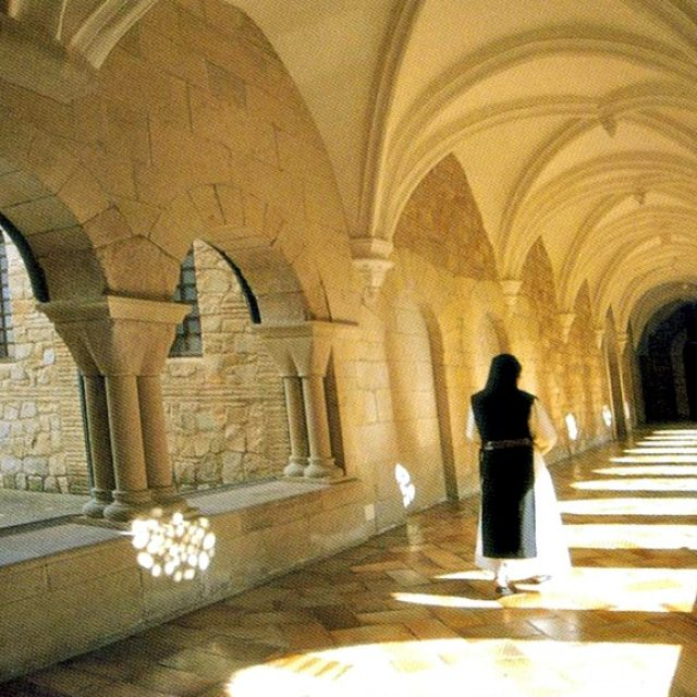Museo del Monasterio Tulebras