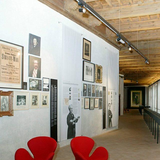 Museo Pablo Sarasate