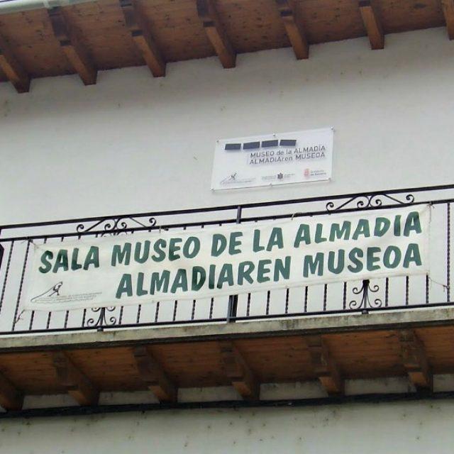 Museo de la Almadía, Burgui